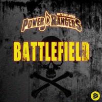 Natural Born Power Rangers Battlefield