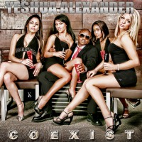 Yeshua Alexander Coexist