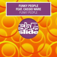 Funky People Feat. Cassio Ware Funky People (Remixes)