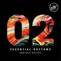 Karl Sierra, Artone, Dsided Essential Rhythms 02