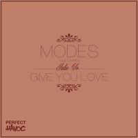 Modes Feat Julie Vo Feat. Julie Vo [osmo Remix] Give You Love