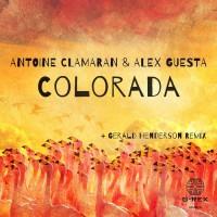 Antoine Clamaran & Alex Guesta Colorada