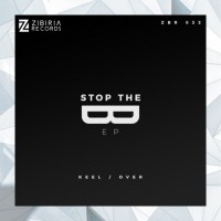 Keel, Over Stop The B EP