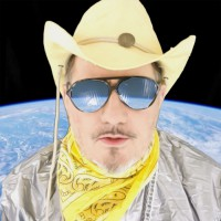 The Space Rangers Space Rangers: Country & Electronica