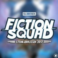 ItaloBrothers Fiction Squad