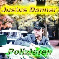 Justus Donner Polizisten