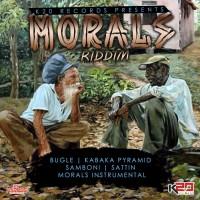 Bugle, Frassdon, Kabaka Pyramid, Samboni, Sattin, K20 Records Morals Riddim
