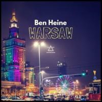 Ben Heine Warsaw