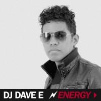 Dj Dave E Energy