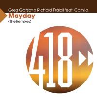 Richard Fraioli Mayday The Remixes