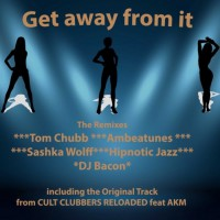 Ccr Cult Clubbers Reloaded Get Away From It