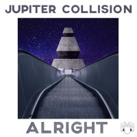 Jupiter Collision Alright