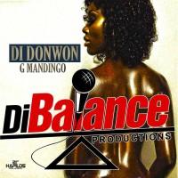 G Mandingo Di Donwon