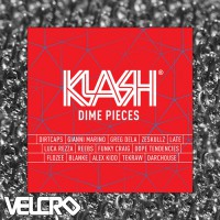 VA KLASH: Dime Pieces