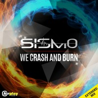 Sismo We Crash & Burn