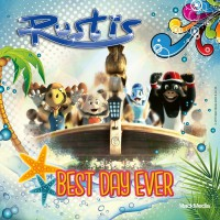 Rustis Best Day Ever