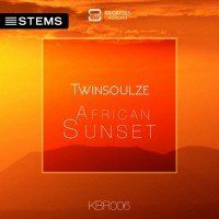 Twinsoulze African Sunset EP