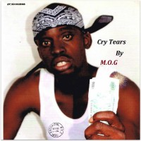 M.o.g Cry Tears