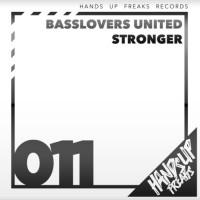 Basslovers United Stronger