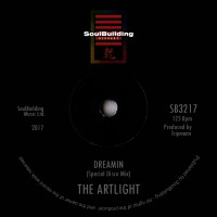 The Artlight Dreaming