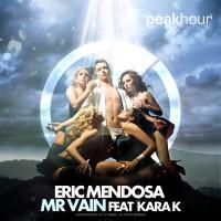 Eric Mendosa Mr Vain