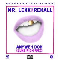 Mr Lexx Anyweh Doh