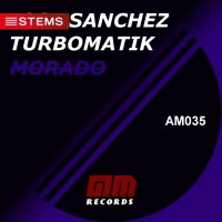 Jose Sanchez, Turbomatik Morado