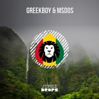 Msdos & Greekboy Jungle Drops 2