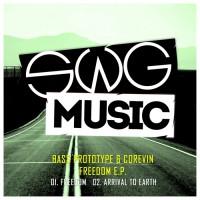 Bass Prototype & Corevin Freedom EP