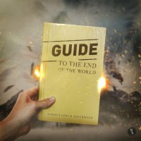 Subject Lost & Touchwood Guide To The End Of The World