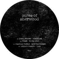 Isaac Reuben, Bleak, Markus Suckut, Antonio Ruscito Curse Of Sherwood