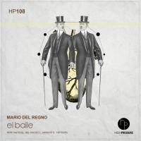 Mario Del Regno El Baile