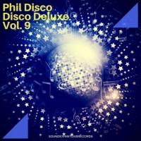 Phil Disco Disco Deluxe Vol 9
