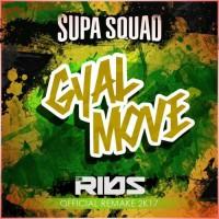 Supa Squad Gyal Move