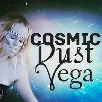 Vega Cosmic Dust