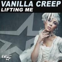 Vanilla Creep Lifting Me