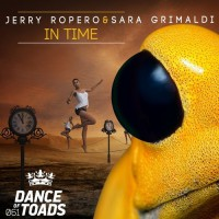 Jerry Ropero feat. Sara Grimaldi In Time