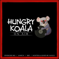 Hungry Koala, Various Hungry Koala On Air 003