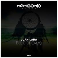 Juan Lara Blue Dreams