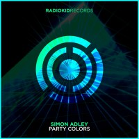 Simon Adley Party Colors