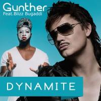 Günther feat. Blizz Bugaddi Dynamite