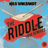 Nils Van Zandt The Riddle The Remixes