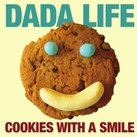 Dada Life Cookies With A Smile