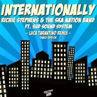 Richie Stephens & The Ska Nation Band Internationally