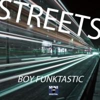Boy Funktastic Streets