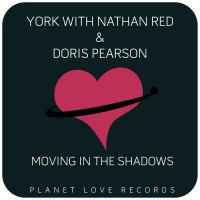 York With Nathan Red & Doris Pearson Moving In The Shadows