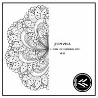 Jhon Vegaa Punk Love