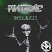 Anodic Invasion