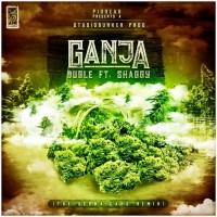 Bugle Feat Shaggy Ganja