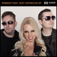 Synergy Feat Suzy Hopwood Suzy Hopwood EP
